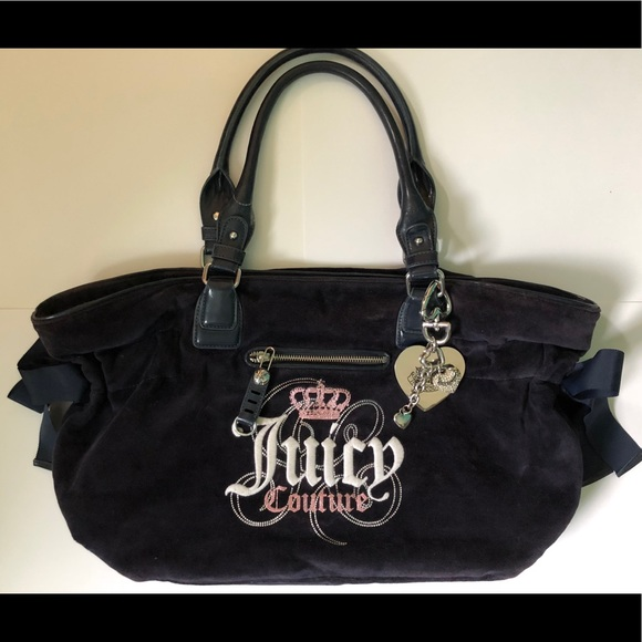 Juicy Couture Handbags - Juicy Tote Bag